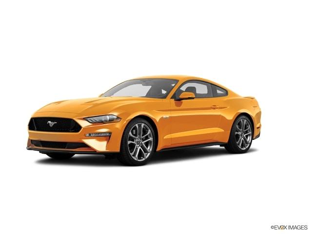 Mustang Dorado >> New 2018 Ford Mustang Gt Premium For Sale In El Dorado Ar Vin
