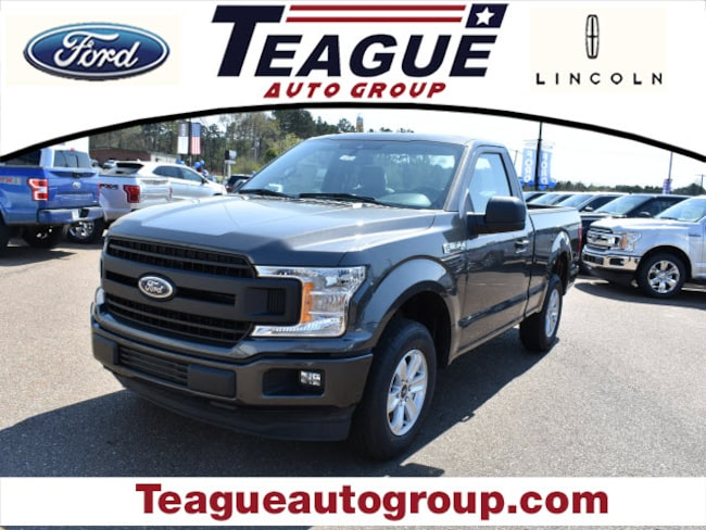 2019 Ford F-150 XL 4x2 XL  Regular Cab 6.5 ft. SB