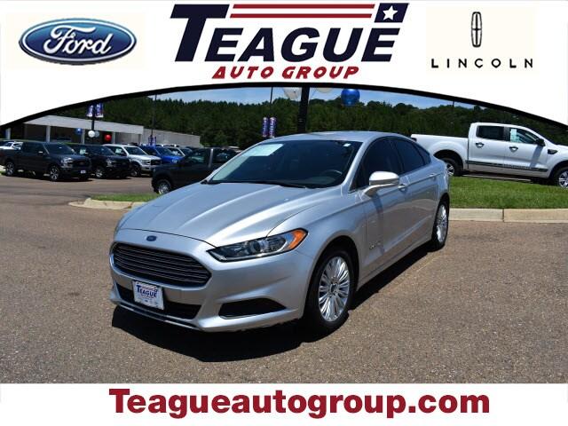 2014 Ford Fusion For Sale >> Used 2014 Ford Fusion Hybrid Se For Sale In El Dorado Ar