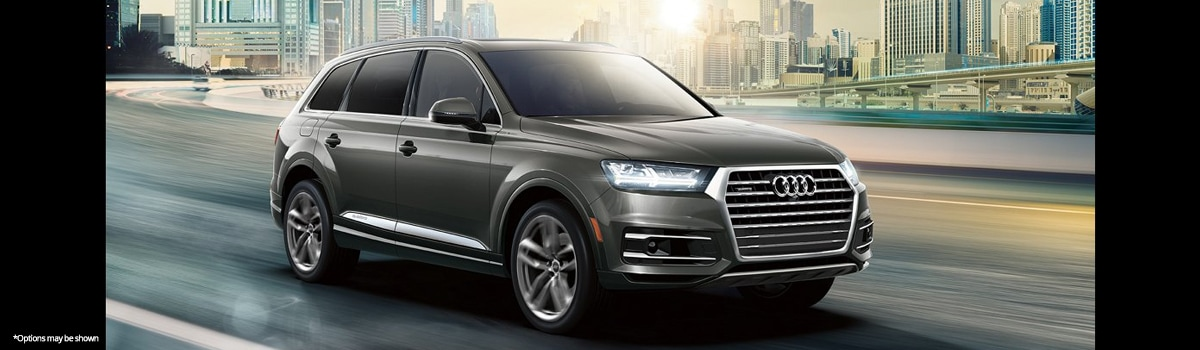 2018 Audi Q7 Price And Specs Review Merrillville In