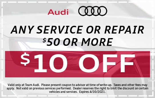 $10 Off Service or Repair Over $50