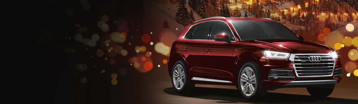 2018 Audi Q5 Price And Specs Review Merrillville In