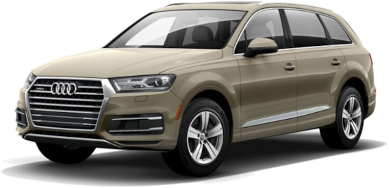 Audi Q7 Lease >> 2019 Audi Q7 Lease Deal 519 Mo For 36 Mos Merrillville In