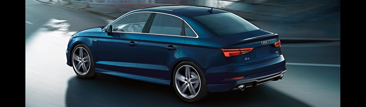 2018 Audi A3 Price And Specs Review Merrillville In