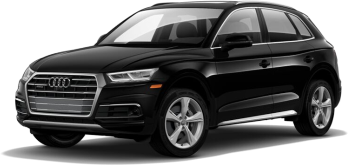 2021 Audi Q5 Prestige - Mythos Black metallic