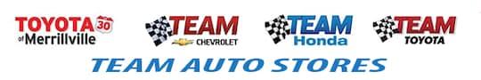 Team Auto Stores