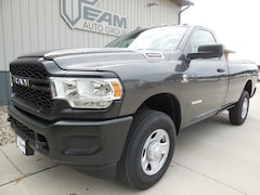 2019 Ram 2500 TRADESMAN REGULAR CAB 4X4 8' BOX Regular Cab
