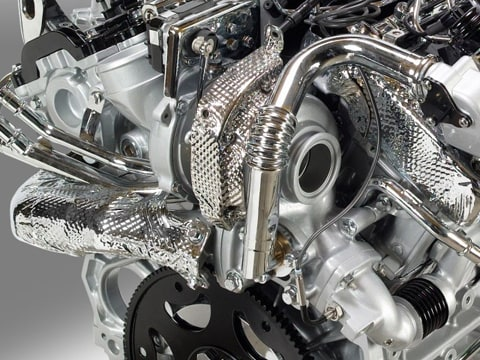 Ram 1500 EcoDiesel Review Highlights Diesel Engine Features
