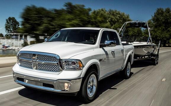 Dodge Ram 1500 Diesel >> Ram 1500 Ecodiesel Review Highlights Diesel Engine Features