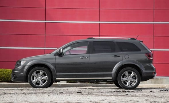TEAM CHRYSLER JEEP DODGE RAM  Take Advantage of Multiple Features
