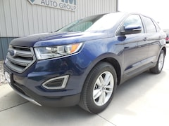2016 Ford Edge SEL SEL AWD