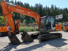 2012 HITACHI ZX120-3 Excavator