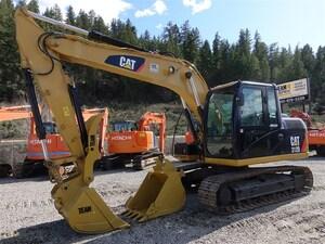 2013 CATERPILLAR 312D Excavator