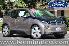 2015 BMW i3 Base w/ Range Extender Hatchback