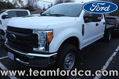2017 Ford Chassis Cab F-350 XL Commercial-truck