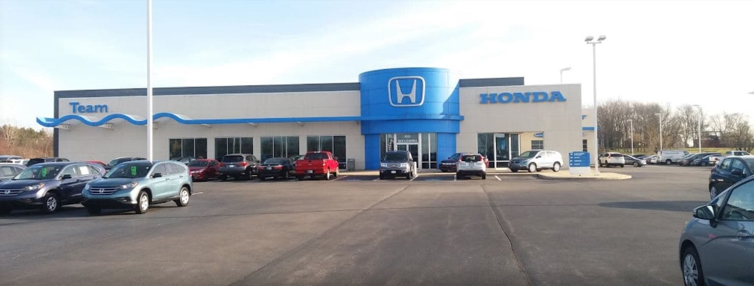 Used 2015 Honda Civic For Sale | Merrillville IN