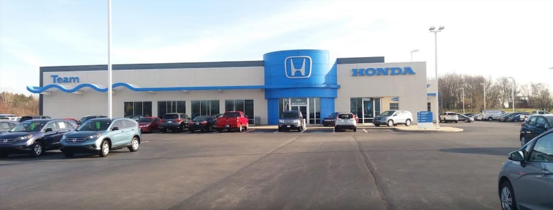 New 2018 Honda CR-V For Sale | Merrillville IN