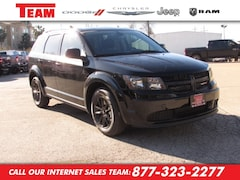 New 2020 Dodge Journey SE VALUE (FWD) Sport Utility LT194611 in Huntsville, TX