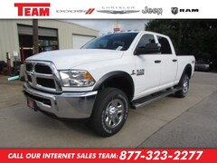 New 2018 Ram 2500 TRADESMAN CREW CAB 4X4 6'4 BOX Crew Cab JG278813 in Huntsville, TX
