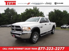 New 2018 Ram 2500 TRADESMAN CREW CAB 4X4 6'4 BOX Crew Cab JG301550 in Huntsville, TX