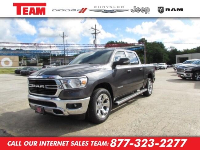 New 2019 Ram 1500 For Sale at Team Dodge | VIN: 1C6RREFTXKN616278