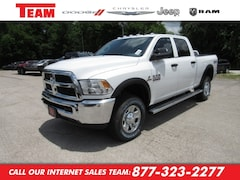 New 2018 Ram 2500 TRADESMAN CREW CAB 4X4 6'4 BOX Crew Cab JG278814 in Huntsville, TX
