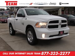 New 2019 Ram 1500 Classic EXPRESS REGULAR CAB 4X2 6'4 BOX Regular Cab in Huntsville, TX