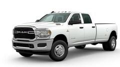 New 2020 Ram 3500 TRADESMAN CREW CAB 4X4 8' BOX Crew Cab for sale in Huntsville, TX