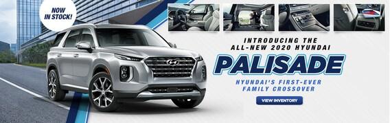 Hyundai Dealership Lexington Park MD | Team Hyundai