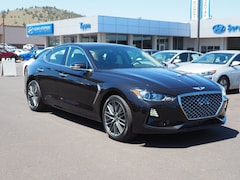 New 2019 Genesis G70 2.0T Advanced Sedan G1017 for sale near you in Bend, OR