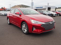 New 2020 Hyundai Elantra SEL Sedan for sale near you in Bend, OR