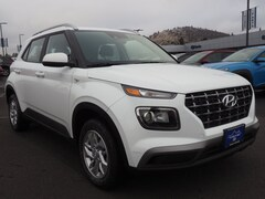 New 2020 Hyundai Venue SEL SUV for sale near you in Bend, OR
