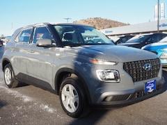 New 2020 Hyundai Venue SE SUV for sale near you in Bend, OR