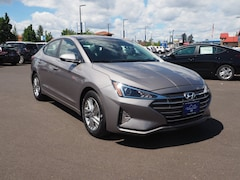 New 2020 Hyundai Elantra SEL Sedan for sale near you in Bend, OR