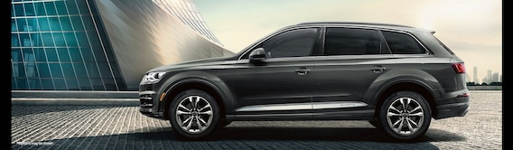 2018 Audi Q7 Price and Specs Review | Merrillville, IN