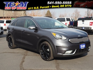New 2019 Kia Niro EX SUV KNDCC3LC3K5223361 in Bend, OR