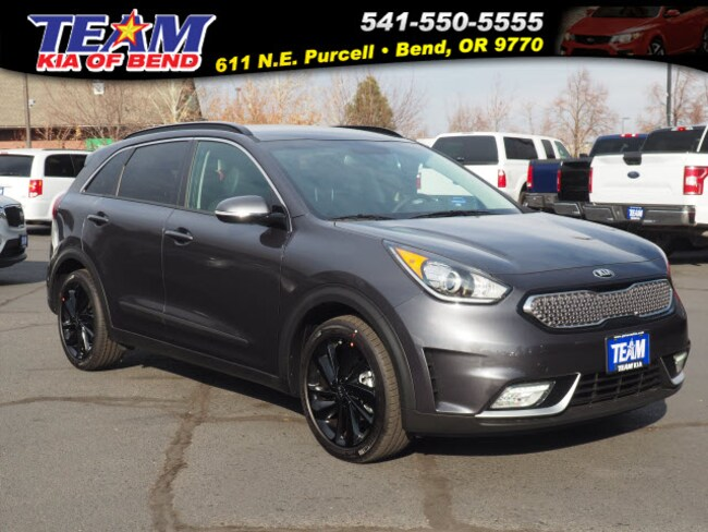 New 2019 Kia Niro EX SUV Bend, OR