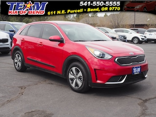 Pre-Owned 2018 Kia Niro FE SUV KNDCB3LC9J5127476 for Sale in Bend, OR