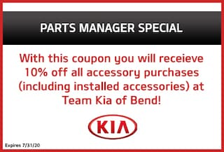 Parts Manager Special
