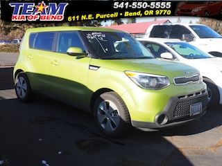 Pre-Owned 2016 Kia Soul Base FWD Hatchback KNDJN2A23G7866830 for Sale in Bend, OR