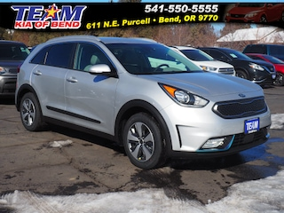 New 2019 Kia Niro Plug-In Hybrid EX SUV KNDCD3LD1K5265825 in Bend, OR