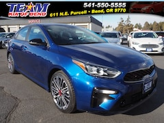New 2021 Kia Forte GT Sedan near Bend OR
