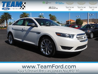 2018 Ford Taurus Limited Limited FWD in Las Vegas, NV