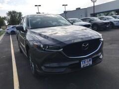 New 2019 Mazda CX-5 Touring AWD Sport Utility JM3KFBCM1K0554904 in Caldwell, ID