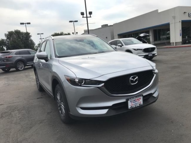 New 2018 Mazda CX-5 Sport AWD Sport Utility Caldwell