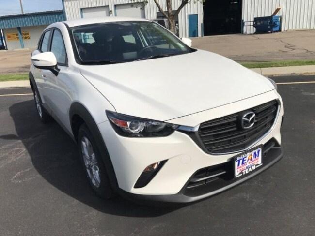 New 2019 Mazda CX-3 Sport AWD Sport Utility Caldwell