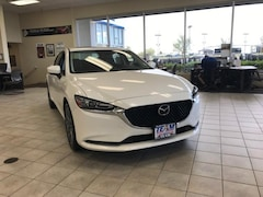New 2018 Mazda Mazda6 Grand Touring Auto Car JM1GL1TY5J1301422 in Caldwell, ID