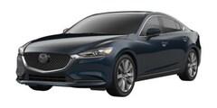 2019 Mazda Mazda6 Grand Touring Auto Car