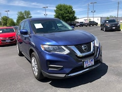 Used 2018 Nissan Rogue AWD S Sport Utility M18059A in Caldwell, ID near Boise