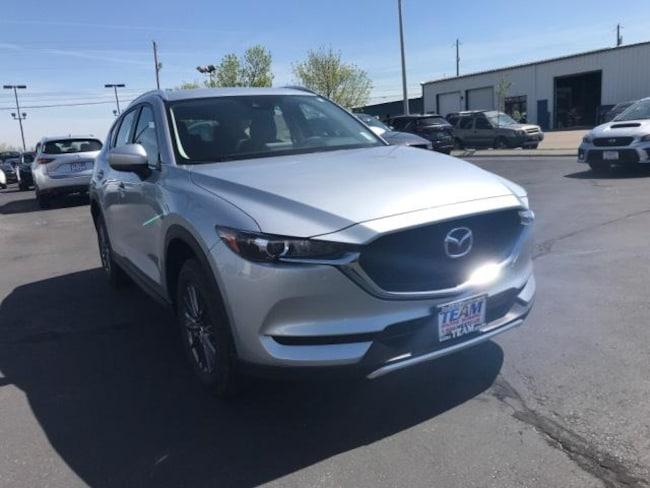 New 2019 Mazda CX-5 Sport AWD Sport Utility Caldwell